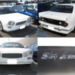 WTF: Toyota Sky-Levin BLRA-3