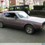 For sale: Datsun 240K C110