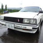 EPIC: Nissan Skyline OBRUT-TG