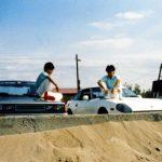 Family Album Treasures: Carina and 280ZX buddies