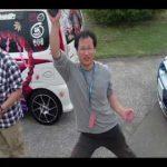 Hilarious: Itasha otaku gone wild!