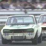 Video: 1971 Japanese Grand Prix astonishing domination by Nissan