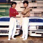 Family Album Treasures: Team Trendy Club Toyota Brothers