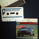 WTF: BNR32 GT-R exciting explosion cassette