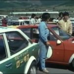 Video: 1972 TS-a Touring Car race @ Fuji Speedway