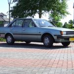Carina Sightings: 1981 Carina GL TA60