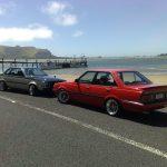 Carina Sightings: Rob GTZs old red Carina GT-R