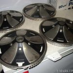Ebay treasures: KE30 hubcaps and unfinished rims