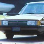 Commerical time: Mazda Luce Cosmo HB