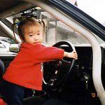 Family Album Treasures: Little hachi daughter