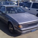 DOTS: Toyota Celica GT liftback RA64