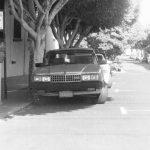 DOTS: San Francisco Toyota Cressida MX61