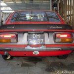 Ebay treasures: Datsun 240Z Turbo Diesel