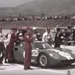 Video: 1966 Third Japanese Grandprix prequel