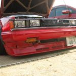 Carina Sightings: Red shakotan Carina AA63
