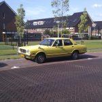 DOTS: 1978 Cressida RX30