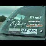 Video: Smoketesting the UZE70 MotorFIX Corolla