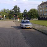 DOTS: 1980 Crown MS112 Super Saloon