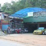 Irian Jaya: Mandala Motor