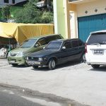 Irian Jaya: Almost bone stock Corolla KE70
