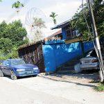 Irian Jaya: Corolla Levin AE92 racer