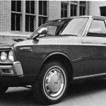 Webmining: Nissan Laurel C130-EV
