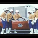 Tokusatsu: Emergency Command's Subaru Leone GSS