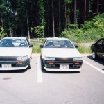 Family Album Treasures: the Levin brothers