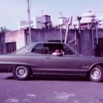 Family Album Treasures: the unloved short nosed KPC10