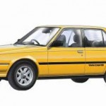 Auctions Yahoo: bought a Carina AA63 on impulse
