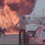 Car chases: Seibu Keisatsu carnage mix!