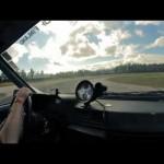 Carina Sightings: Carina 4A-GE turbo drifting @ Botniaring