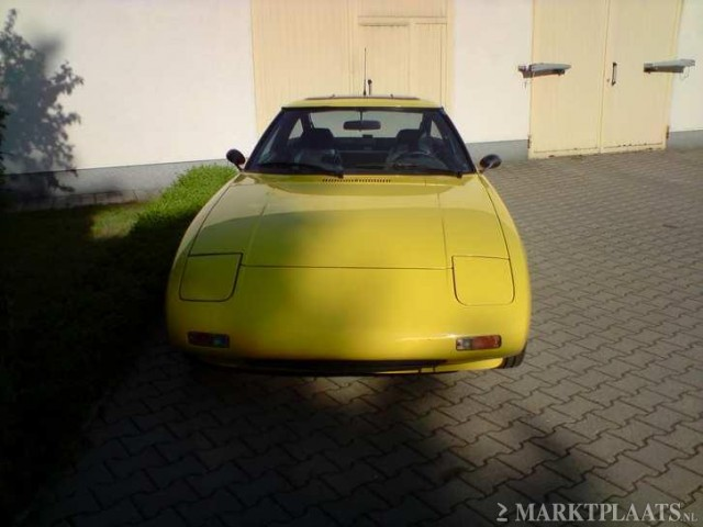 yellow rx7 for sale on Marktplaats