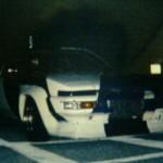 WTF: Trampio Trueno AE86 replica?