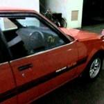 Carina Sightings: immaculate Carina GT Turbo TA63