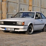 Carina Sightings: Czech TA62 coupe for sale!