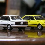 Carina Sightings: Tomica Limited Vintage