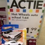 WTF: Hotwheels Skyline KPGC110 GT-R Christmas bargain