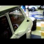 Reverse Fetish: Renault 5 Turbo