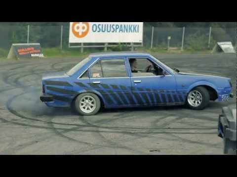 Isokorpi Customs 1JZ-GTE powered Carina TA60