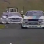 Video: Trueno and Levin N2 cup in 1985 (round 3)