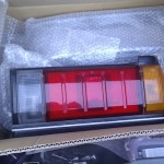 New goodies: kouki Carina AA60 tail lights!