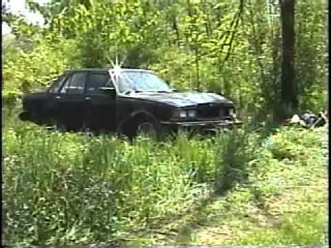 DavidsFarm revives a 1983 Toyota Cressida