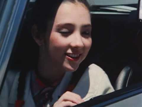 Skyline Japan commercial