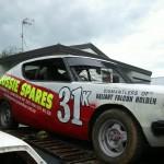 WTF: Aussie Spares Datsun C110 banger racer