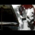 Carina Sightings: Finnish Carina snowed in