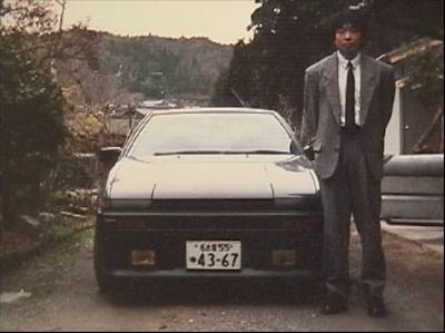 The Trueno suits me