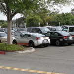 Down on the Street: Great Mall Nissan 370Z