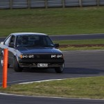 Carina Sightings: Roman's Coupe at Taupo