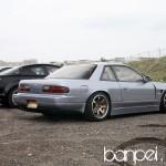 JAF2012 wallpaper 1600x1200: Nissan Silvia S13